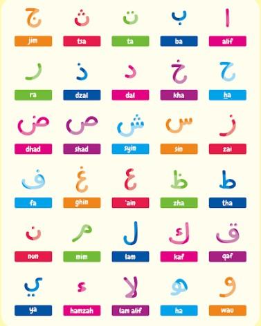 Belajar-Arab