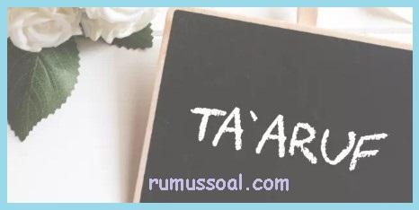 Taaruf-1