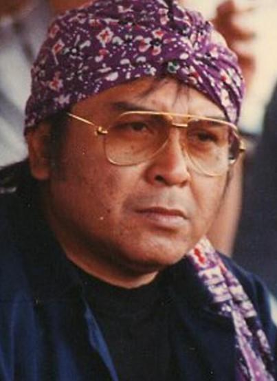 Tjetje-Sumatri