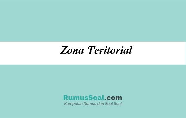 Zona-Teritorial