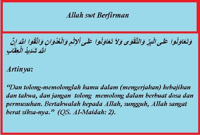 Allah-swt-Berfirman