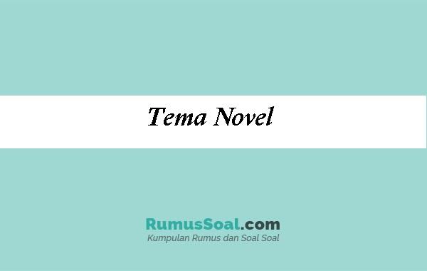 Tema-Novel