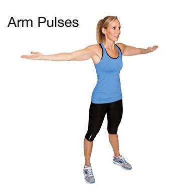 Arm pulses
