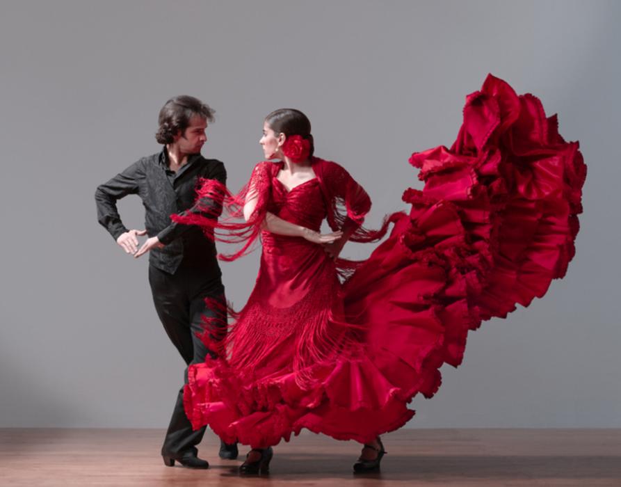 Tari Adat Flamenco