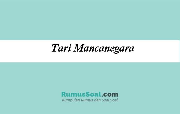 Tari-Mancanegara-1