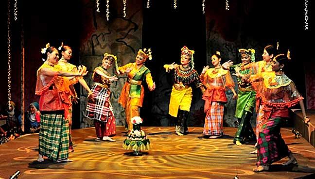 Teater-makyong