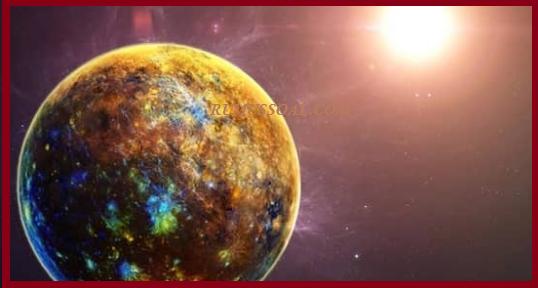 planet-merkerius