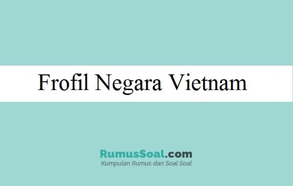 Frofil Negara Vietnam