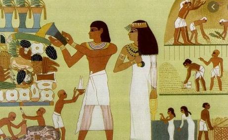 Masa Pra-dinasti