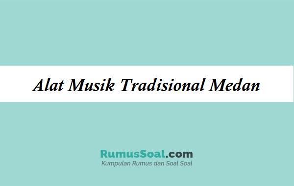 alat-musik-tradisional-medan