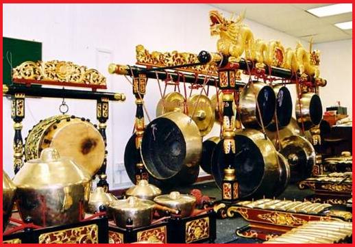 gambar-gamelan