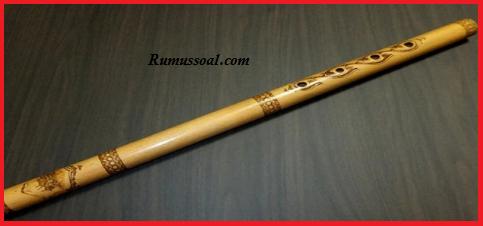 suling-bambu