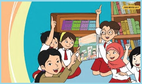 Buku Guru kls 5