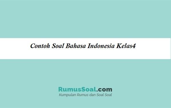 Contoh-Soal-Bahasa-Indonesia-Kelas4