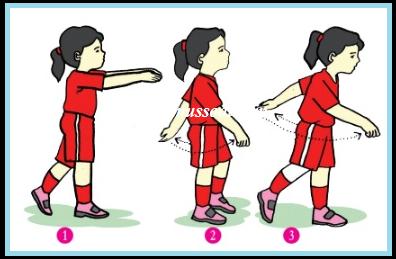 langkah biasa