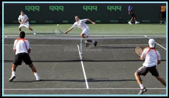 main tenis