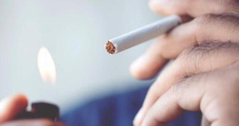 Tafsir tantang rokok