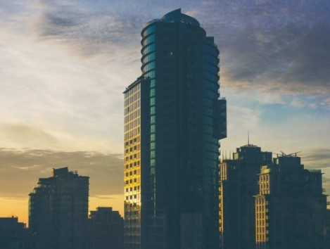Arti mimpi gedung tinggi