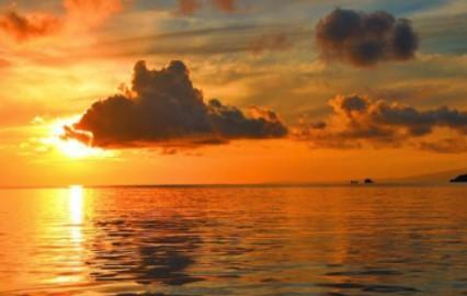 Mimpi matahari