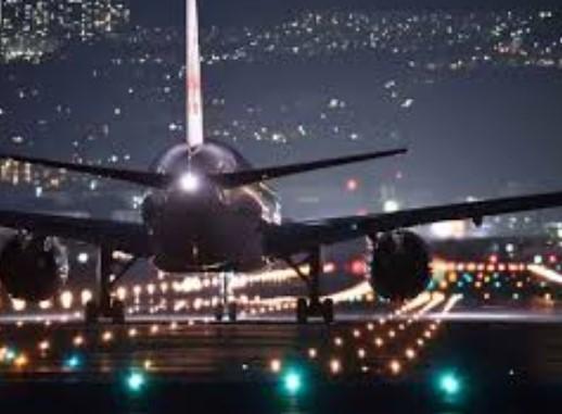 Mimpi Naik Pesawat