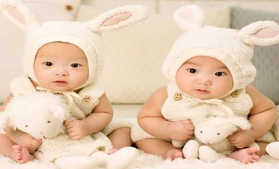 Mimpi Punya Anak Kembar