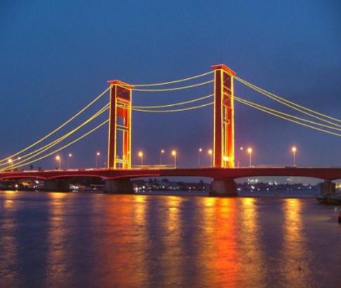 Mimpi Tentang Jembatan