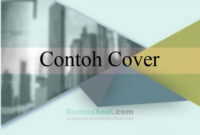 Contoh Cover