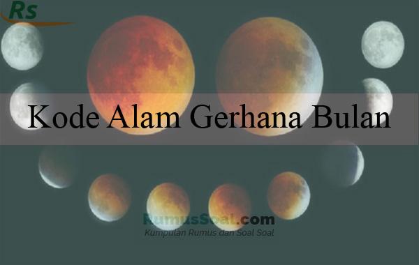 Mimpi melihat bulan ada 2 togel